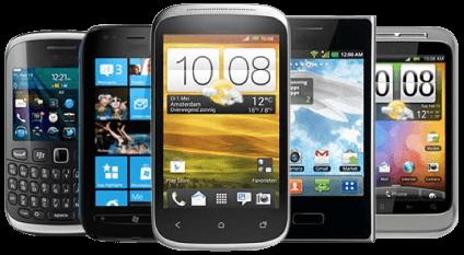 Fitur Support Smartphone Undangan Online