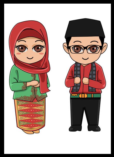 Undangan Pernikahan Bernuansa Islami Hadir Secara Online  Undangan Pernikahan Online Walimatulursy