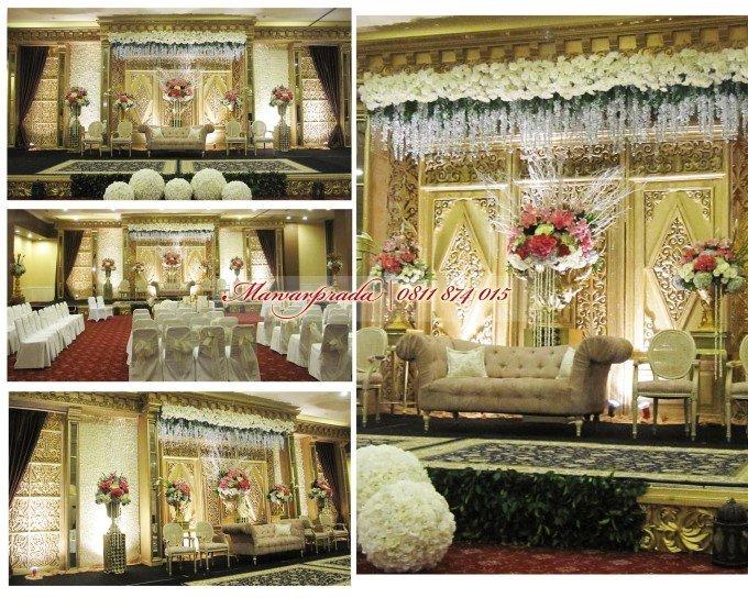 Dekorasi Pernikahan Classic-Wedding Pict
